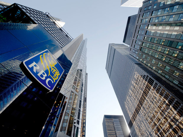 RBC boss defends Canadian housing market
