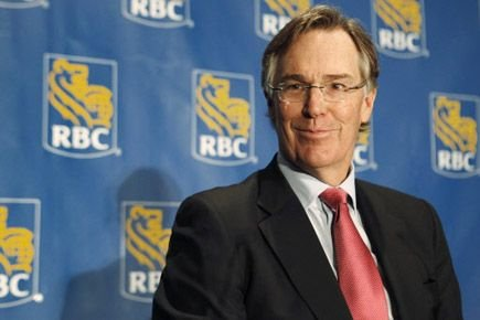 RBC chief confident in Canada's housing market