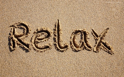 Relaxation programs improve productivity