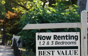 Did investment or relaxed regulations spark rental boom?
