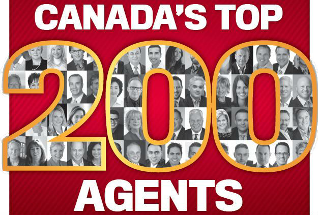 REP Top 200 Agents 2017