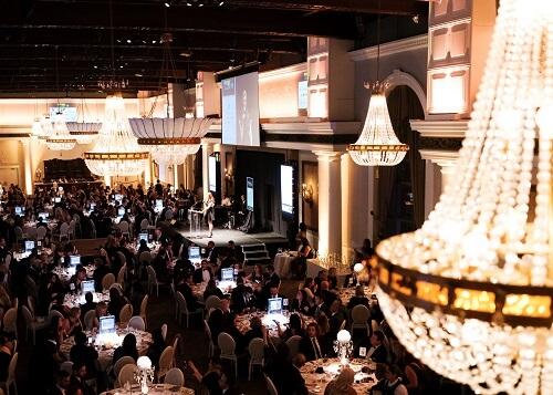 Wealth Professional Awards winners revealed