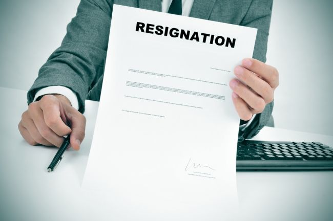 Should you ever ask an employee to resign?