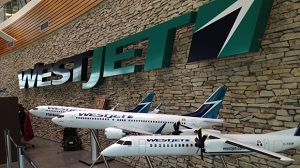 Review criticizes WestJet's harassment policy
