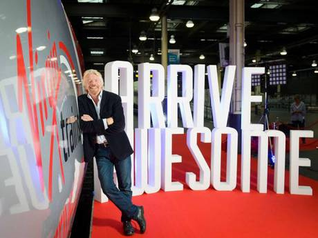 Could Branson's non-leave policy work in practice?