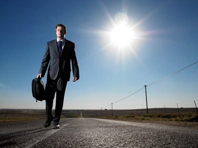Recruitment: the road trip
