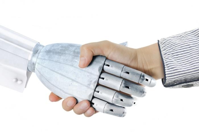 Robo firms taken down a notch