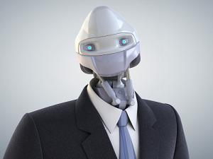 A quarter of Canadians trust robots over bosses