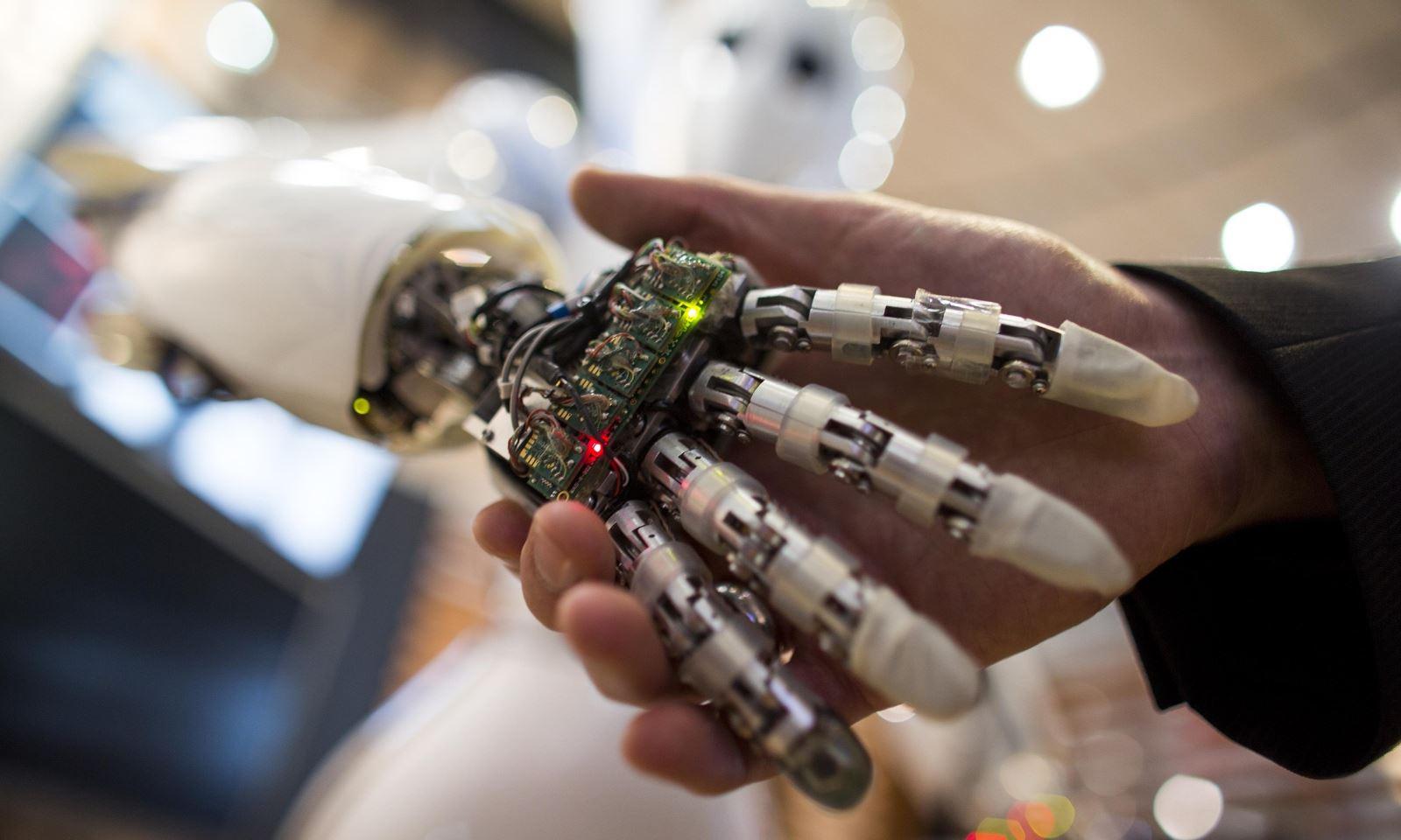Canadian companies unprepared for AI