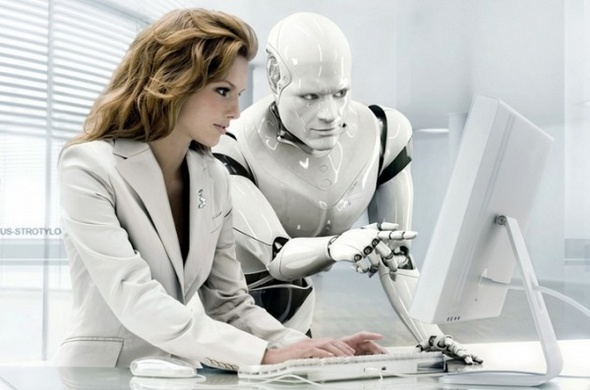 Why HR can't hire better than a robot