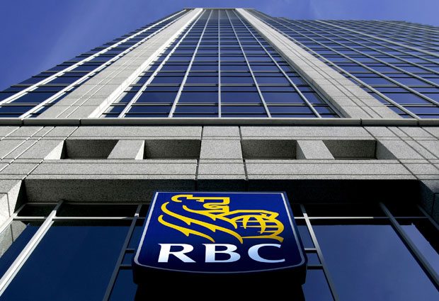 Royal Bank sees strong third quarter profit growth