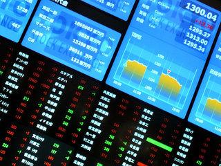 Morning Briefing: Markets remain buoyant despite risks