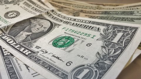 Morning Briefing: Greenback bounceback; commodities, equities hit