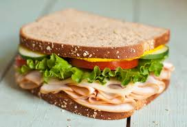 Sandwich thief strikes – HR to the rescue