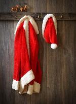 Man dies while training to be Santa Claus