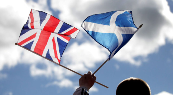 'Yes' vote for Scotland's independence could mean 'No' vote for brokers
