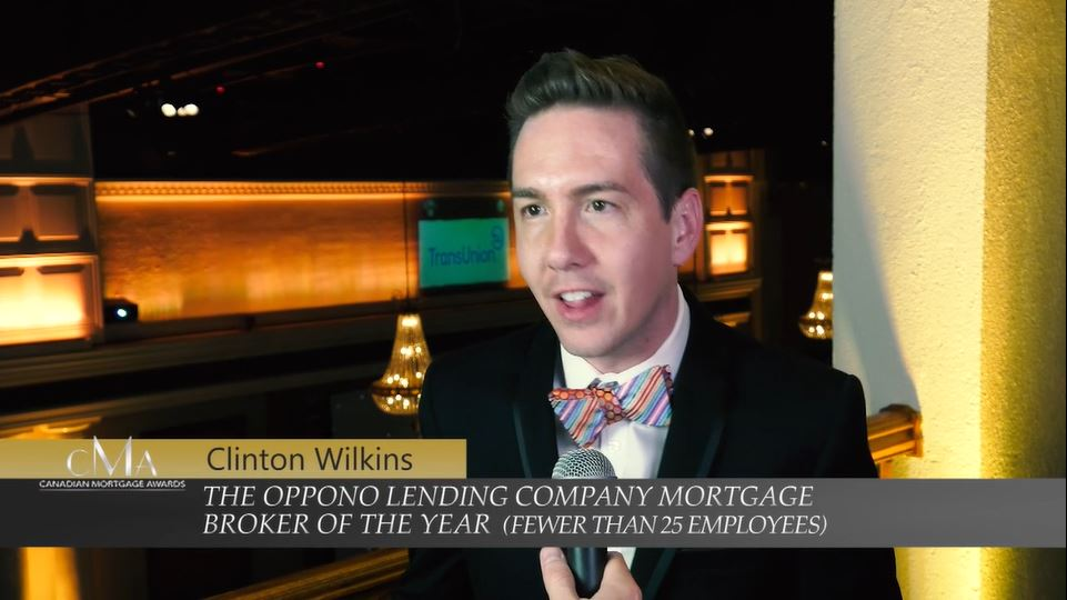 Canadian Mortgage Awards shine light on top brokers, teams and lenders