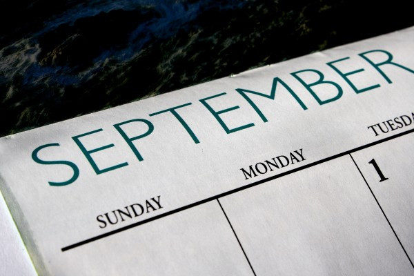 Why September could be a tough month for HR