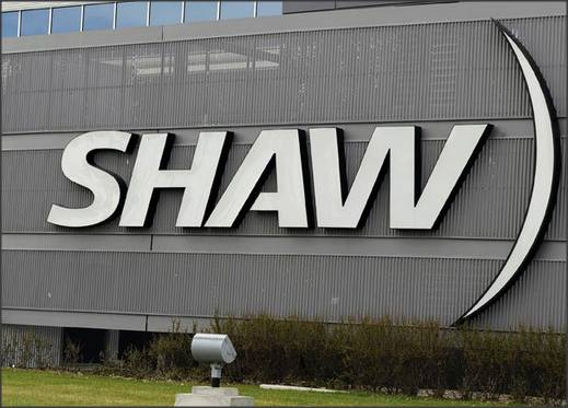 ​Shaw communicates disappointing numbers