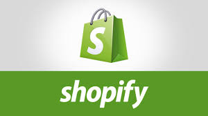 Shopify links with Amazon, shares surge