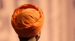 Sikh workers not exempt from safety hats