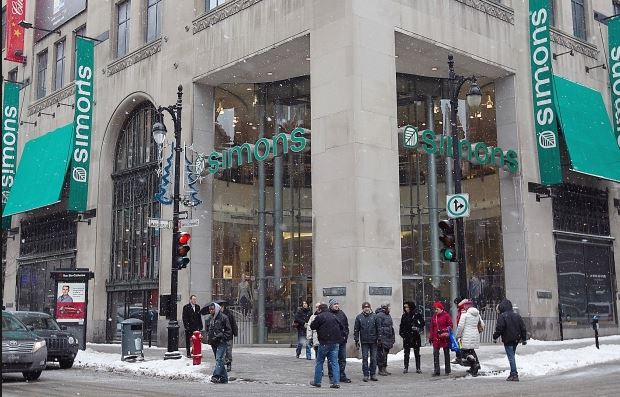 ​Quebec department store expands to other provinces