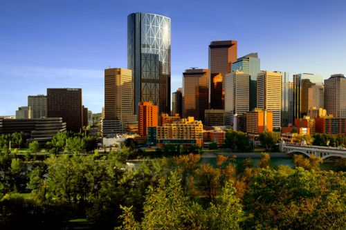 Calgary and Edmonton are top choices for Alberta investors