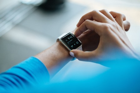 Wearable technology: Going out on a limb