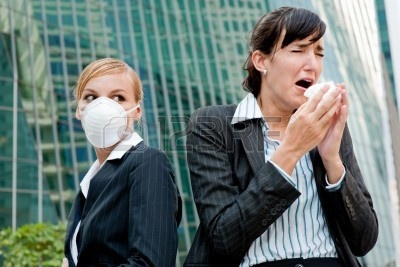 How to handle Ebola fears in the workplace?