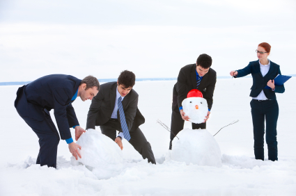 Docking pay on snow-day – is it legal?
