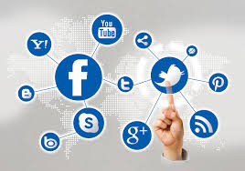 Five ways to use social media when recruiting