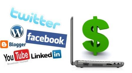 How tweeting can make you money