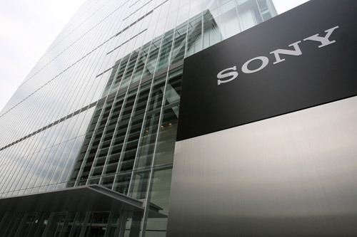 Sony forecasts $1.2 billion profit bounceback