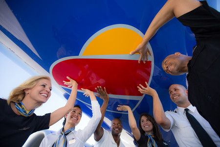 Southwest Airlines chief: obtaining sky-high profits through a culture of fun
