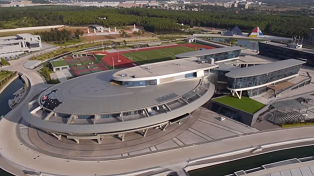 Lighter Side: Starship Enterprise shaped office – brilliant or barmy?