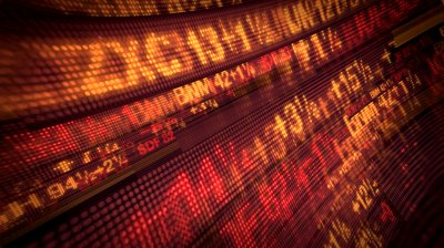 Daily Wrap-up: Markets in the red; TSX, Wall St., loonie, oil, gold all down