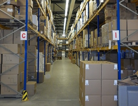 Vancouver warehouses are the world's strongest industrial assets