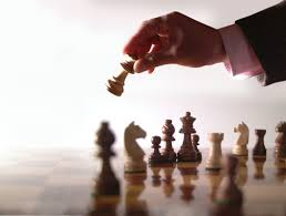 """""""Loosey-goosey"""" strategic planning is going to run organizations into the ground."""""""