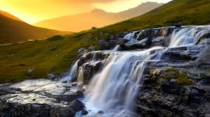 Lighter Side: Should your office pipe in the sound of a mountain stream?