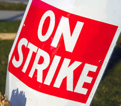 Strike action looms for B.C. employer