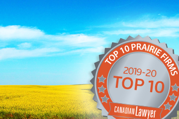Adapting to the modern world: Top 10 Prairie Firms