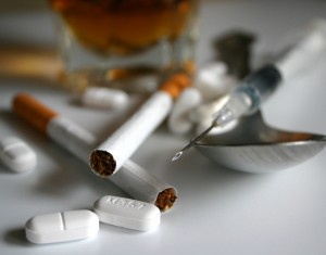 "Substance use ""an emerging concern"""