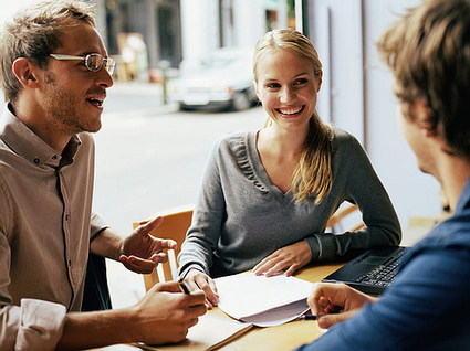 Building a quality business relationship