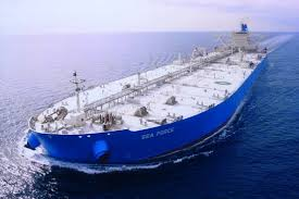 Mystery tanker key to modern oil markets.