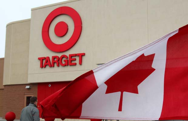 Target will begin store closures next week