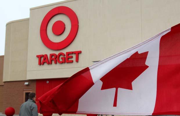 Target hands back 55 leases