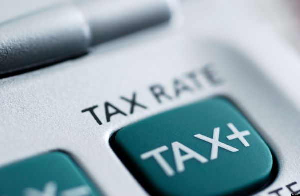 Ontario tax hikes not ruled out