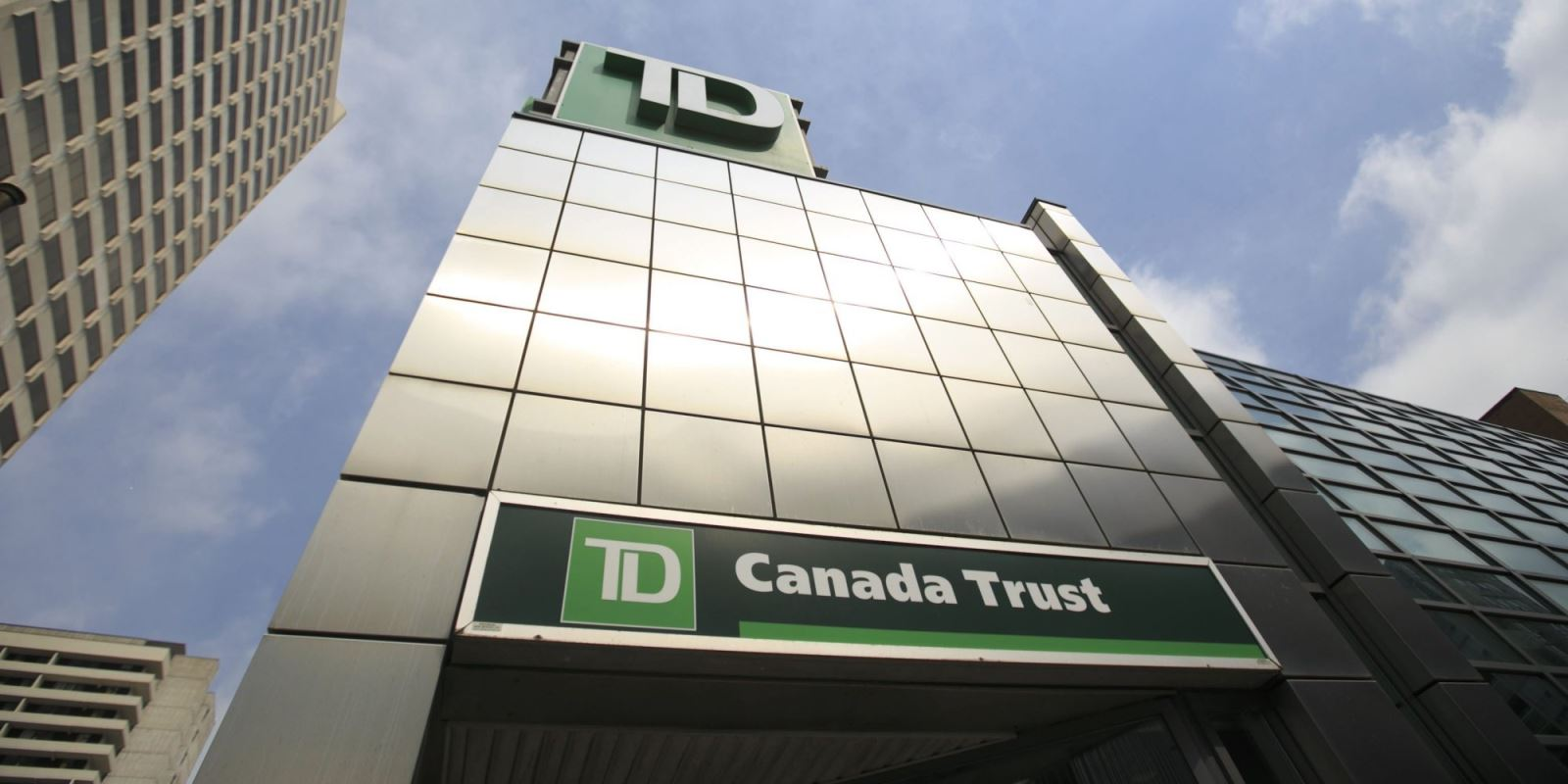 TD bank eyes smaller US acquisitions