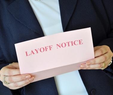 Temporary layoffs not a fail-safe solution