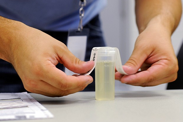 Employee drug testing – do you know what's required for your business?